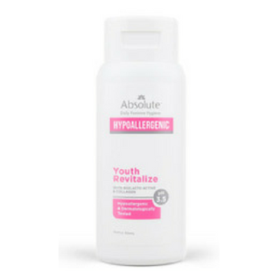 Absolute Hypoallergenic Youth Revitalize 150ml / 3 Pcs