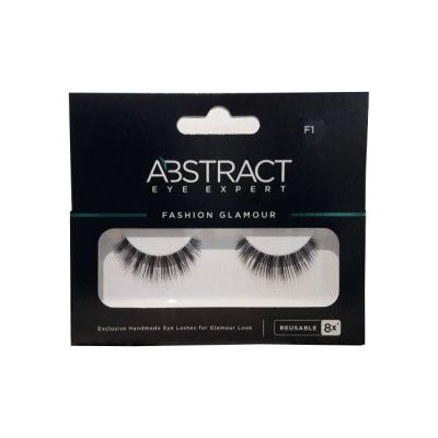 Abstract Eyelash FG F01 Vibrant  / 1 Pcs