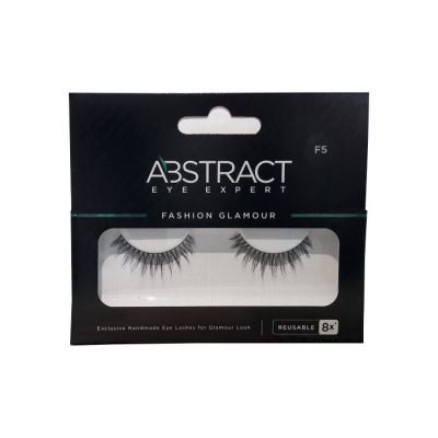 Abstract Eyelash FG F05 Bohemain  / 1 Pcs