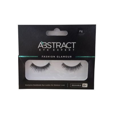 Abstract Eyelash FG F06 Casual / 1 Pcs