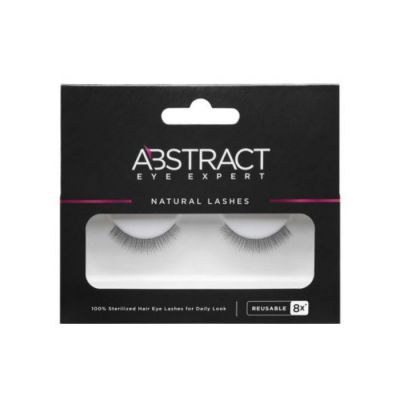 Abstract Eyelash NL N06 Snow Drop / 1 Pcs
