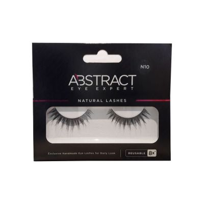 Abstract Eyelash NL N10 Freesia / 1 Pcs