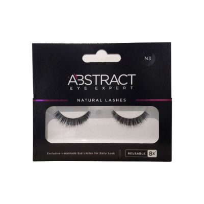 Abstract Eyelash NL N03 Anemon / 1 Pcs