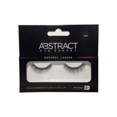 Abstract Eyelash NL N04 Iris  / 1 Pcs