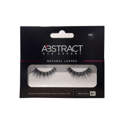 Abstract Eyelash NL N05 Aster / 1 Pcs