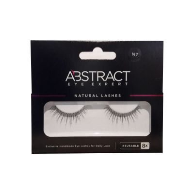 Abstract Eyelash NL N07 Azalea / 1 Pcs