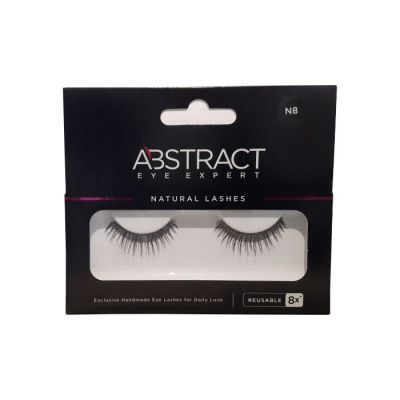 Abstract Eyelash NL N08 Calla / 1 Pcs