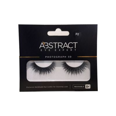 Abstract Eyelash FG P02 Electric Feel / 1 Pcs
