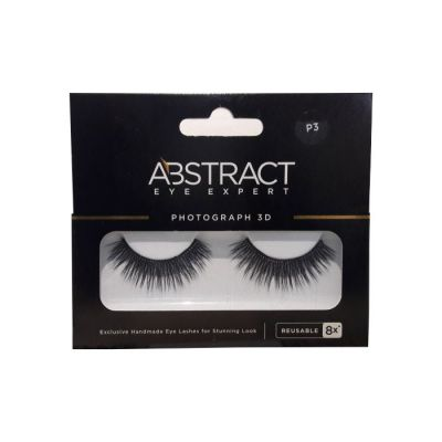 Abstract Eyelash FG P03 Romantic Glam / 1 Pcs