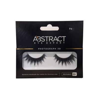 Abstract Eyelash FG P04 Smoky Mood / 1 Pcs