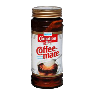 Carnation Coffee-mate 495gr / 1 Ctn = 48 Pcs