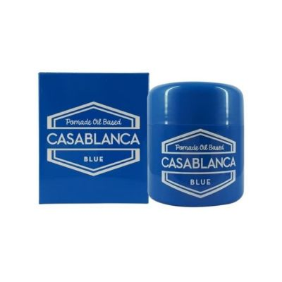 Casablanca Oil-Based Pomade 50Gr BLUE