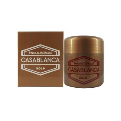 Casablanca Oil-Based Pomade 50Gr GOLD