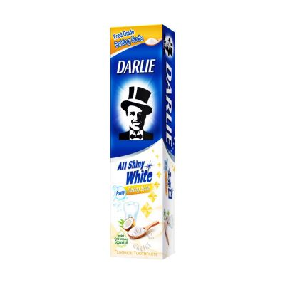 DARLIE All Shiny White BAKING SODA 140Gr / 1 Pcs