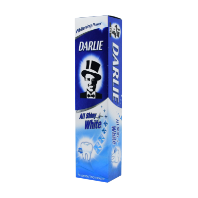 Darlie All Shiny White 140gr / 1 Pcs