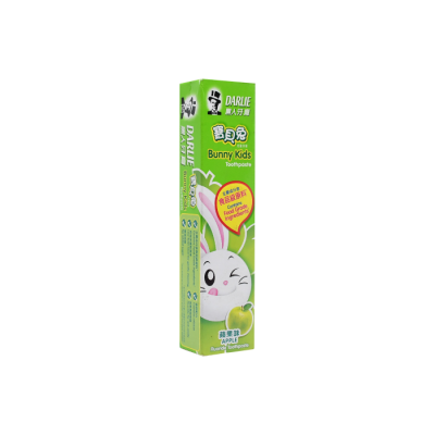 Darlie Kids Toothpaste Apple 40gr / 1 Pcs