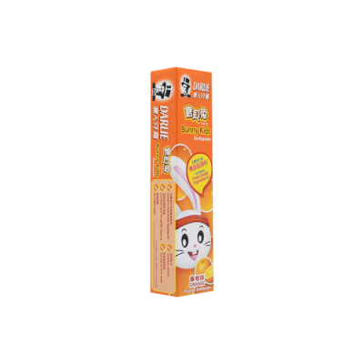 Darlie Kids Toothpaste Orange 40gr / 1 Pcs