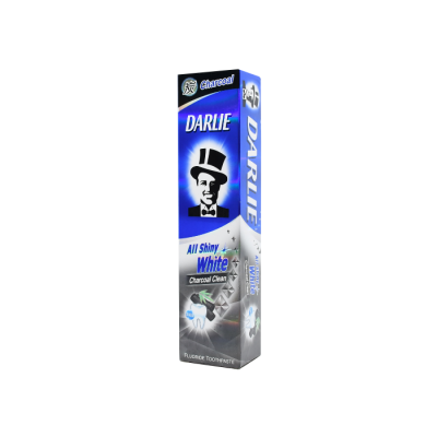 Darlie All Shiny White Charcoal Clean 80gr / 1 Pcs