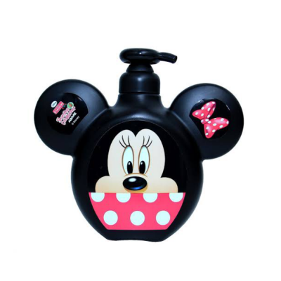 Eskulin Kids Shampo Minnie Pink 500ml / 1 Pcs