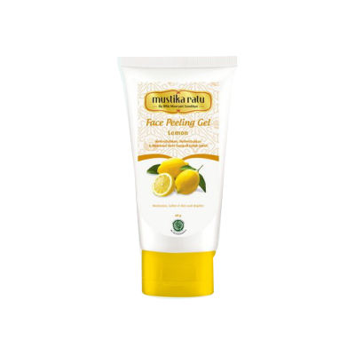 MR Face Peeling Lemon 60ml / 1 Pcs