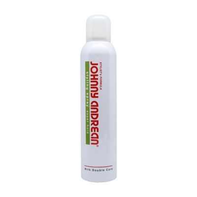Johnny Andrean Styling Spray Super Hold 250ml / 1 Pcs