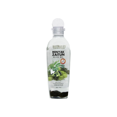 MR Minyak Zaitun 75ml / 1 Pcs