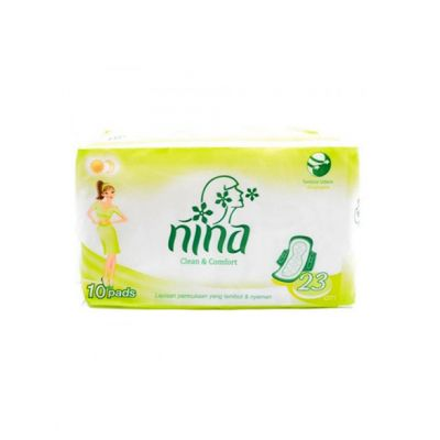 Bagus Nina Day Wing 23cm 10s W-21212 / 3 Pcs