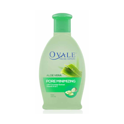 Ovale Facial Lotion Pore Minimizing 60ml / 1 Pcs