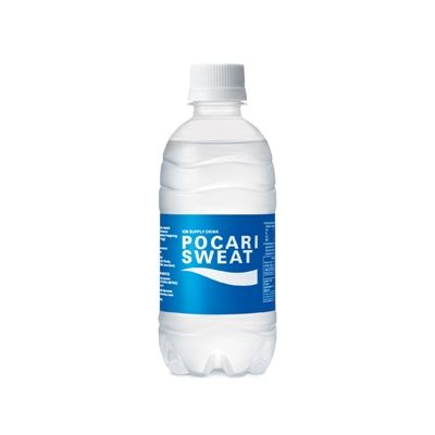 Pocari Sweat 350ml / 1 Ctn = 24 Botol