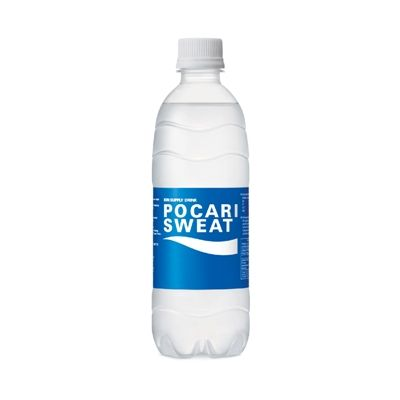 Pocari Sweat 500ml / 1 Ctn = 24 Botol