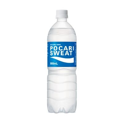 Pocari Sweat 900ml / 1 Ctn = 15 Botol