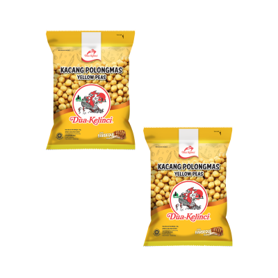 Deka Polong BBQ 20gr / 1 Pack = 10 Pcs