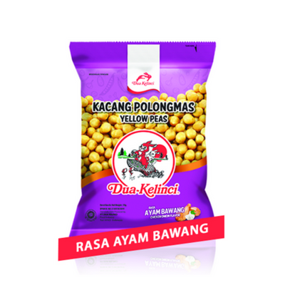 Deka Polong Ayam 20gr / 1 Pack = 10 Pcs