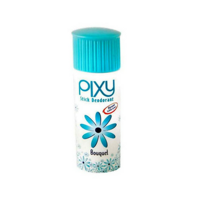 Pixy Stick Deodorant Bouquet Small 21gr / 1 Pcs
