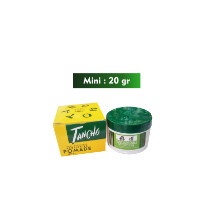 Tancho Pomade Mini 20gr / 1 Pcs