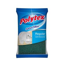 Polytex Sabut Nilon / 12 Pcs
