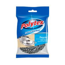 Polytex Stainless Steel 12.5gr / 12 Pcs